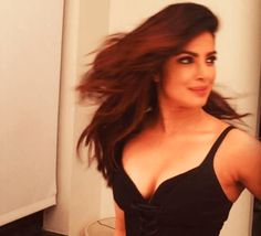 Priyanka Chopra ups the heat at the Late Show with Stephen Colbert