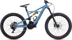 Specialized Turbo Kenevo Fsr Expert 6fattie Electric Mountain Bike - £6,088.91 E Mtb, Bicycle, Vehicles, Electric, Mountain, Summer, Bike, Bicycle Kick, Bicycles
