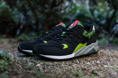 #newbalance 580 by  sbtg #sneakers
