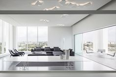 Gallery of Layers of White / Pitsou Kedem Architects - 5