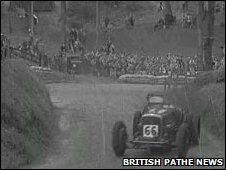British Pathe News