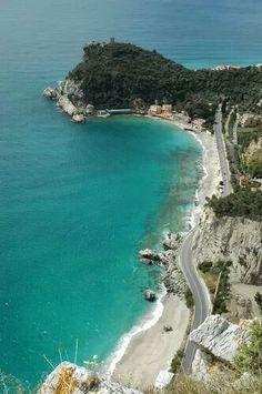 Varigotti Savona Liguria Italy
