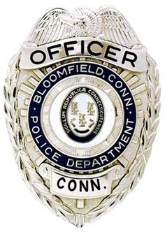 Bloomfield PD CT