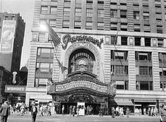 new york city photos movie theatre - Google Search