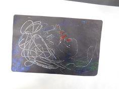 Monotype  #OanaDico My Arts, Cover, Slipcovers