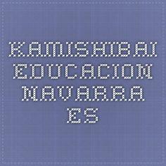 kamishibai.educacion.navarra.es To Tell, Short Stories