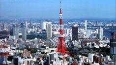 THE BOOM - HAJA CORAÇÃO (Tokyo Tower) Faixa do Cd Samba do Extremo Orien...