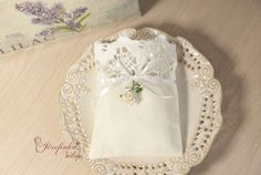Lace romantic bagsvintagespecial present by JozefinkaBoutique