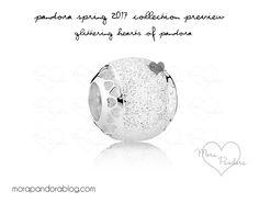 Pandora Spring 2017 collection