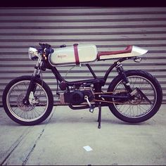 roguebuilds's photo Cafe Racer #motorcycles #caferacer #motos | caferacerpasion.com