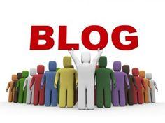 No Blog? No Web!