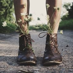 Flowers <3 via | Hippies Hope Shop
