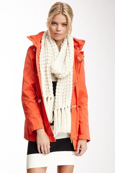 Mandatory colors for dark winter days.....  Rainforest Toggle Button Travel Coat (more colors)