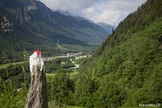 Oh Soglio - a hike to paradise #Switzerland via @Anita