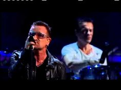 U2, The Boss and Patti Smith Rock and Roll Hall of Fame 25th Anniversary