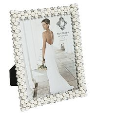 Mother Of Pearl Picture Frames -
