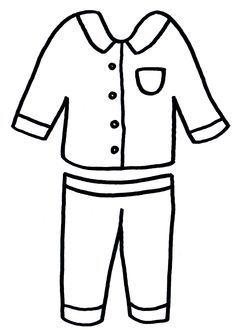 Llama Llama Red Pajama Coloring Page Lovely Aankleed Jules Pyjama … Preschool Llama Llama Red Pajama, Llama Pajamas, Red Pajamas, Polar Express Pajamas, Pyjamas Party, Pj Day, Toddler Class, Toddler Learning, Science Experiments For Preschoolers