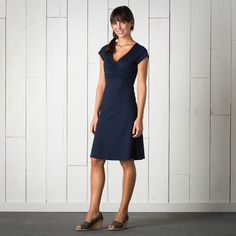 Women's Empirical Dress   Toad&Co ~ Horny Toad Activewear