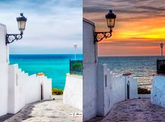 Nerja  Málaga (ES) Nerja, Andalusia, Beach Photography, Cn Tower, Places Ive Been, Explore, Building, Beautiful, Travel