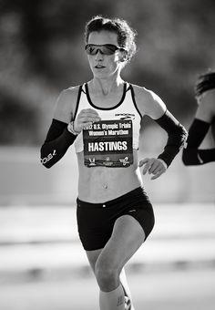 Love Amy Hastings!!!