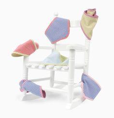 Baby Dreieckstücher - In vielen frischen Farben im Shop von My First Label unter www.myfirstlabel.de