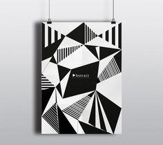 Simon Hilgers — Poster Design