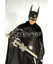 DC Batman Cosplay Costume