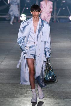 Swagg Girl, Balmain, Future Fashion, Fall Looks, Fashion Week, Costume Design, Designer Collection, Raincoat, Menswear