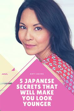 5 Japanese Skin Care Secrets That Will Make You Look Younger - Pickled Plum Food And Drinks