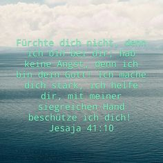 God is with us♡