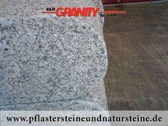 Gray Granite Countertops, Custom Cars, Natural Stones, Sweden