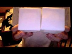 i tach you how to make an origami flexi cube Origami Toys, Cube, Arts And Crafts, Kids, Toys, Young Children, Boys, Children, Art And Craft