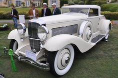 2009 Pebble Beach Concours d'Elegance Photo Gallery