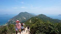 Hong Kong, Mountains, Nature, Travel, Naturaleza, Viajes, Destinations, Traveling, Trips