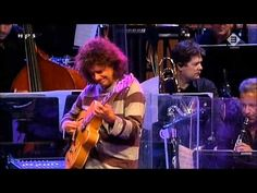 """http://www.youtube.com/playlist?list=PLAE302F8B597A9485 PAT METHENY Patrick Bruce """"Pat"""" Metheny (born August 12, 1954) is an American jazz guitarist and comp..."""