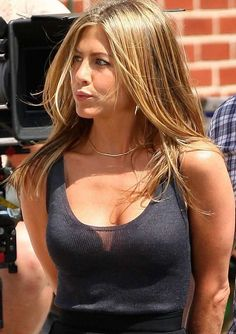 Jennifer Aniston - Le forme di Jennifer Aniston
