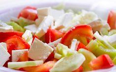 Detoksikacijska salata za fit tijelo