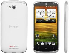 HTC One VX AT&T Unlocked GSM Android Cell Phone – White | ($219.99)