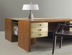 From Italy: The Ultimate Desk - Jan MacLatchie Brand Strategist