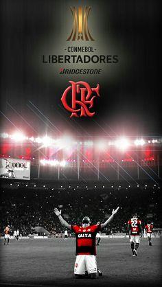 Flamengo - Libertadores -  Diego