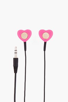 cute headphones that I will probably lose
