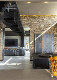 House Boz | Kitchen | M Square Lifestyle Design | M Square Lifestyle Necessities #Design #Interior #Contemporary