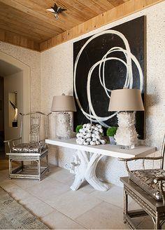Lee Pruitt Interior Design Inc