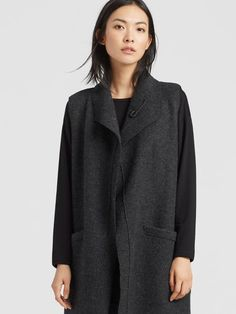 9c1172f44b 41 Best Eileen Fisher capsule images in 2019