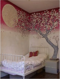 Sakura in my room
