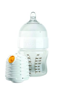 Found what I need! This bottle keeps your milk warm until it's gone with a built in heater in the bottle. Thank you, Jesus! I've been searching for something to keep my baby's milk warm. I hate when he has to drink cold milk.