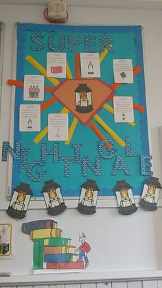 Nightingale project b