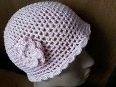 Вязание летней шапочки сеточкой крючком 8,9,10 ряд - YouTube