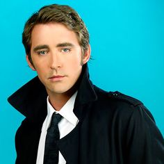 Ned. Pushing Daisies. :D