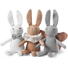 Elodie Details - knuffel - konijn - Bunny - Gentle Jackson #baby #elodiedetails #kidsfashion #lifestyle #like4like #littlethingz